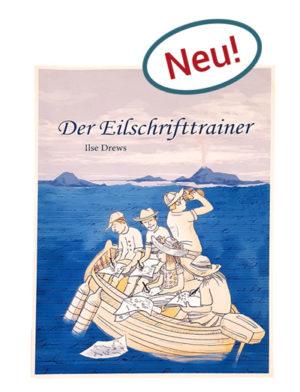 Buch der eilschrifttrainer